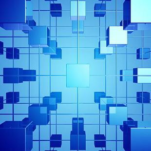 ITシステム事業のイメージ